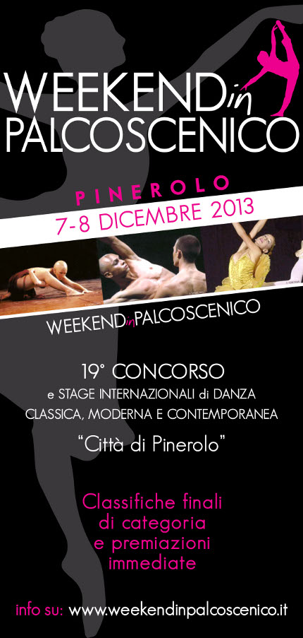weekendinpalscenico.it
